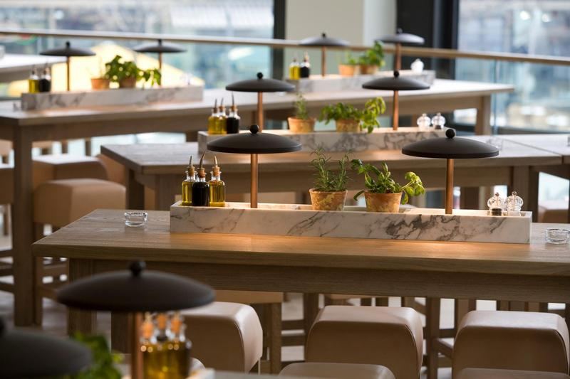 alle restauranter i københavn
